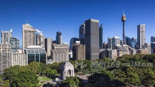 瑞银:澳洲房地产面临崩盘风险